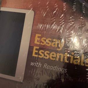 Other - Essay essentials